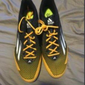 Adidas Adizero 2.0 Afterburner Cleats